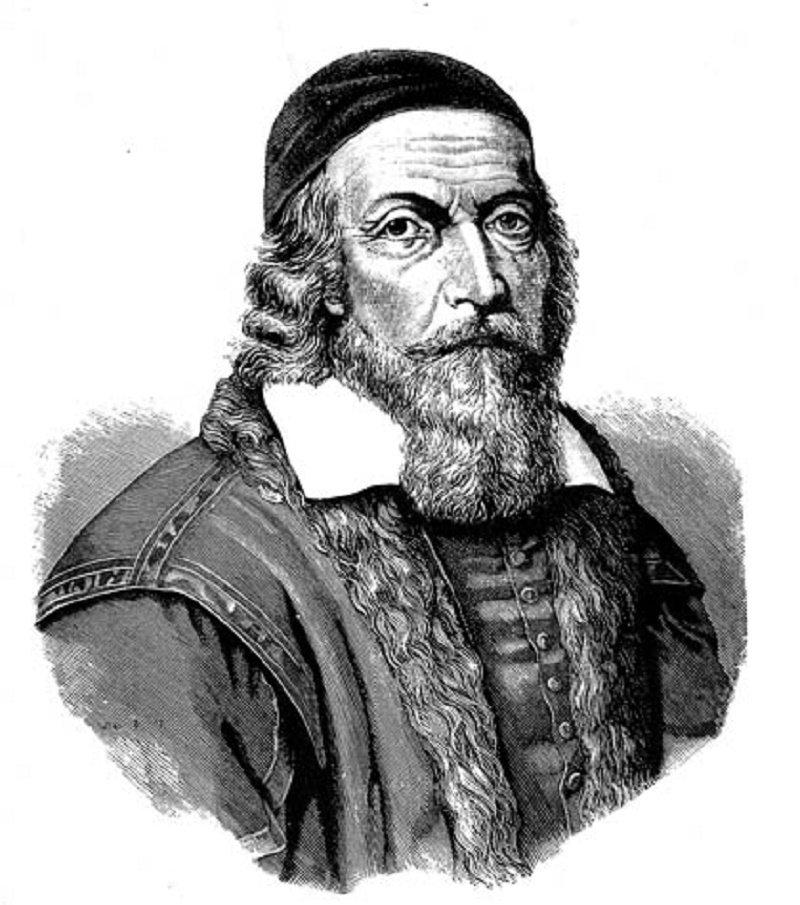 Didactica Magna – Comenius